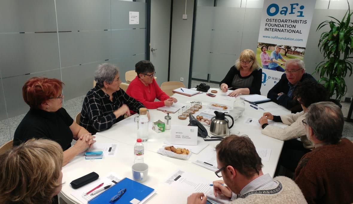 Comité Asesor de Pacientes